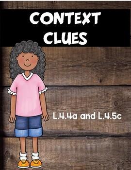 Context Clues Assessment