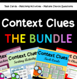 Context Clues BUNDLE!