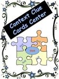 Context Clues Cards ELA Center