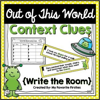 Context Clues Center