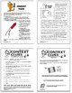 Context Clues Activities and Task Card Bundle + 18 Context Clues Worksheets