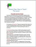 Context Clues -Easy to Teach !