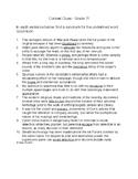 Context Clues - Grade 11