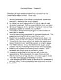 Context Clues - Grade 6