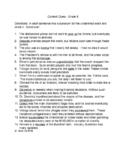 Context Clues - Grade 8