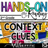 Context Clues | 2nd Grade Hands-on Reading