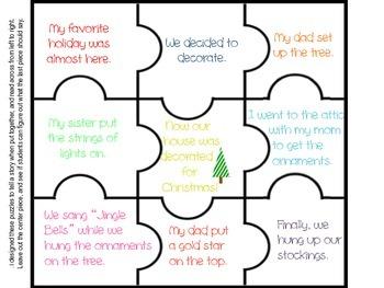 Context Clues Idea Pack