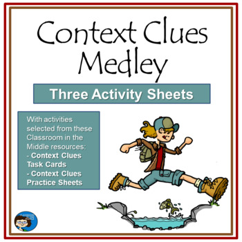 Context Clues Medley