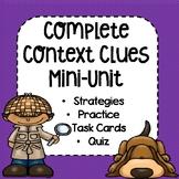 Context Clues Mini-Unit