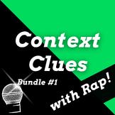 Context Clues Worksheets: Context Clues Passages and Quest