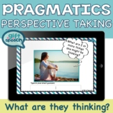 Context Clues Perspective Taking Pragmatics No Print No Prep