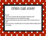 Context Clues Poetry Activity