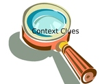 Context Clues PowerPoint and Printables