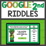 Context Clues Practice for Google Classroom™ for Distance