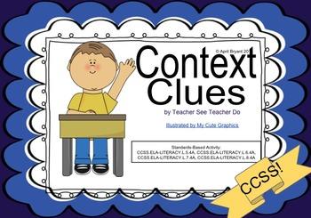 Context Clues Presentation