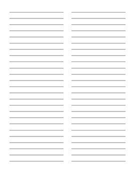 Context Clues Printable Bookmark