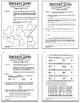 Context Clues Worksheet & Activities Bundle–8 Types of Context Clues Activities