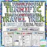 Context Clues Project