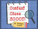Context Clues SCOOT
