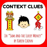 Context Clues - Sam and the Lucky Money
