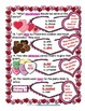 "Context Clues Story Booklet ""Hearts on Valentine's Day"""