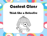 Context Clues Strategy Posters