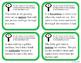 Context Clues Task Cards Bundle