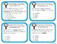 Context Clues Task Cards Set 2