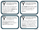 Context Clues Task Cards Set 3