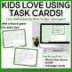 Context Clues Task Cards for 6th Grade Set 2
