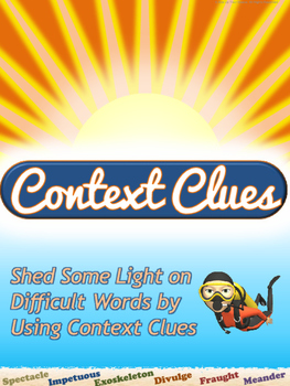 Context Clues: Tips, Tricks, and Practice Printables