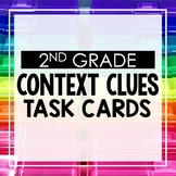 Context Clues Toothy® Task Kits