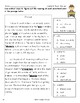 Context Clues Workbook or Worksheets