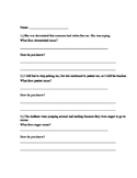 Context Clues Worksheets Bundle