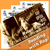 Context Clues Nonfiction Passage and Questions Using Helen