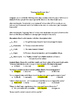 """Context Clues and Textual Evidence in """"Marriage is a Priva"""