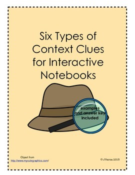 Context Clues for Interactive Notebooks