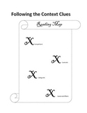 Context Clues for Reading Comprehension and Vocabulary Dev