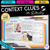 Context Clues Passages RL.3.4