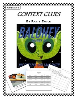 Context Clues with Henry P. Baloney