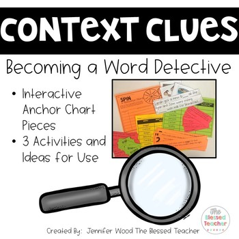 Context Clues...Becoming a Word Detective