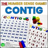 Number Sense Game Contig