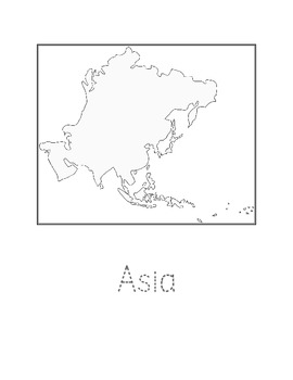 continent coloring pages by knowledge nuggets teachers pay teachers