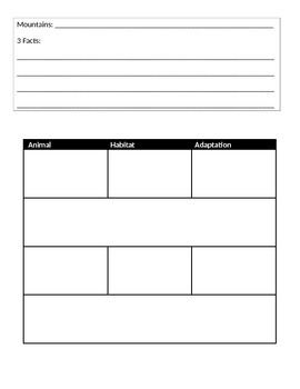 Continent Information Gathering Form-Europe