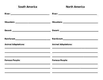 Continent Passport