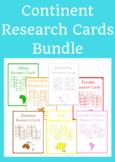 Continent Research Bundle