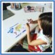 Continent and Oceans Cut and Glue Activity
