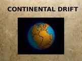 Continental Drift Power Point
