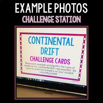 Continental Drift - S.C.I.E.N.C.E. Stations