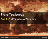 PPT - Plate Tectonics & Continental Drift + Student Notes